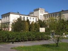 Charles University in Prague - Faculty of Medicine in Pilsen