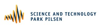 Logo of Science and Technology Park Pilsen