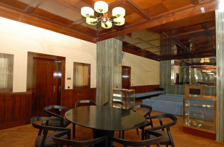 Pilsen has opened another interior designed by famous architect Adolf Loos