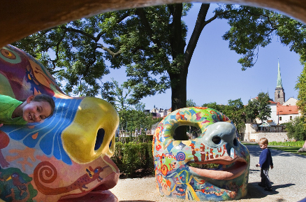 Plan a Weekend with your Children in Pilsen