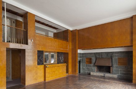 Fourth Interior Designed by Adolf Loos in Pilsen is Now Opened to Public
