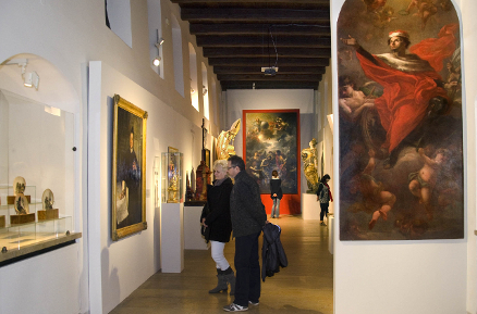 Magnificence & Religiousness. The Exhibition od Baroque Art in West Bohemia
