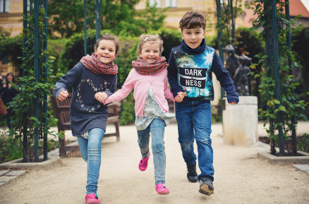 Take Your Children to Pilsen! They Will Definitely Enjoy It.