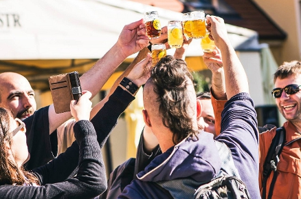 End of Summer Brings Beer Festivals