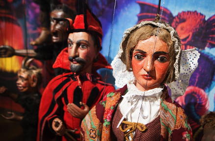 Tradition of Czech Puppeteering Listed in UNESCO
