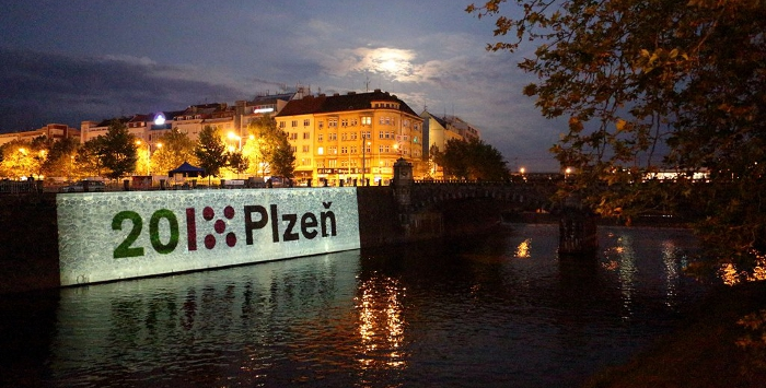 Pilsen is the European Capital of Culture 2015.