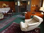 Adolf Loos interiors in Pilsen
