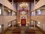 Great and Old Synagogue